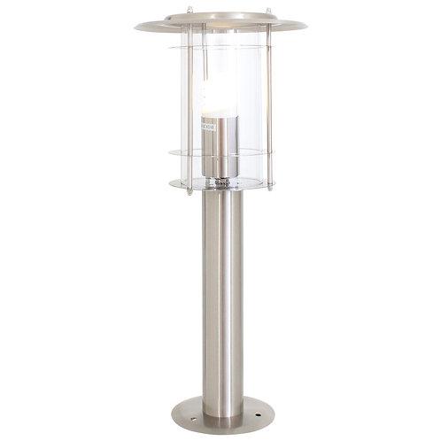 Pedestal Stainless Steel