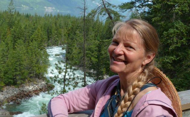 Susan VanRooy