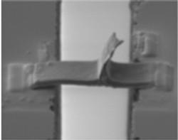 micro tensile testing, S. Zamil