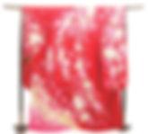 レンタル |着物 |振袖 |No.A13