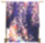 レンタル |着物 |振袖 |No.B16