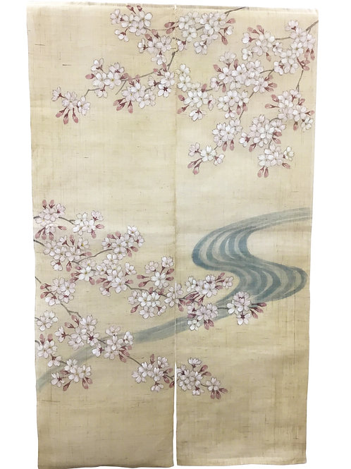 "NorenTapestry ""Sakura"" Cherry Blossoms"