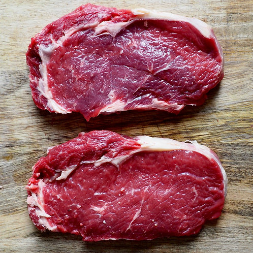Ribeye steaks (two pack)