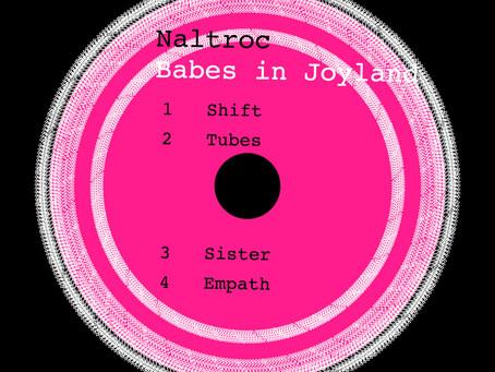 "Techno Producer Naltroc Invites You to ""Joyland"" in new EP"
