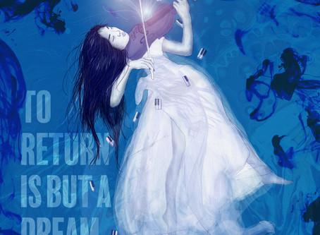 """Elizabeth Tsung """"To Return is But a Dream"""""""