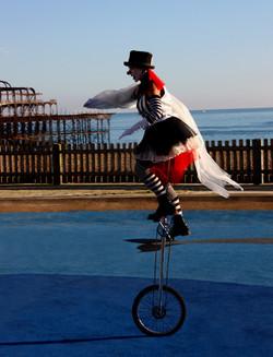Ingo the Clown.