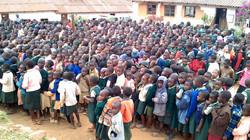 Orphans of Chikokwa.