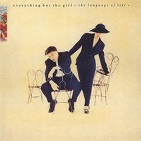 Everything But the Girl - Language of Life (LP)