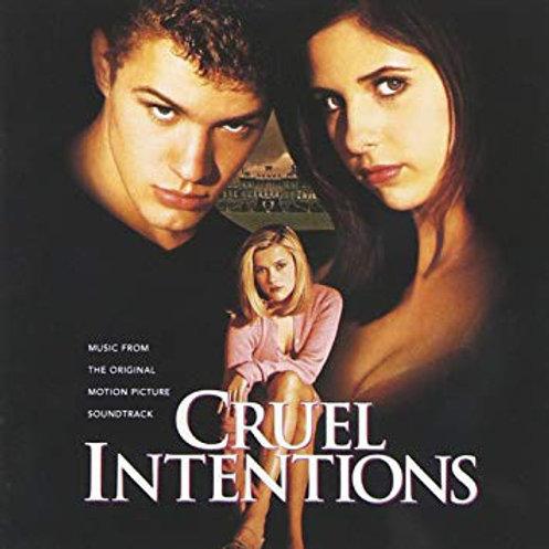 Various – Cruel Intentions