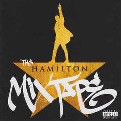 Various – The Hamilton Mixtape CD