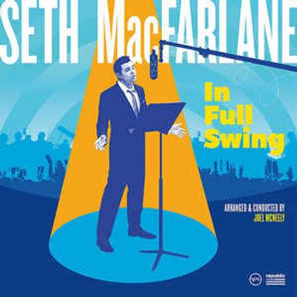 MacFarlane, Seth - In Full Swing (2PC) (L.P.)