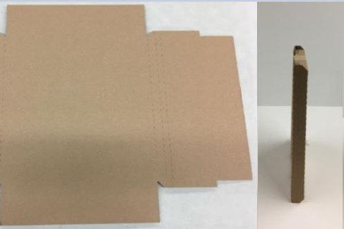 Vinyl shipping Box
