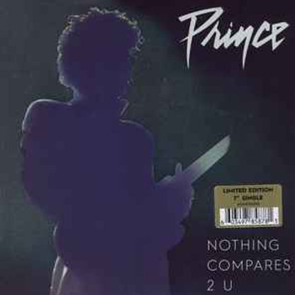 Prince ‎– Nothing Compares 2 U