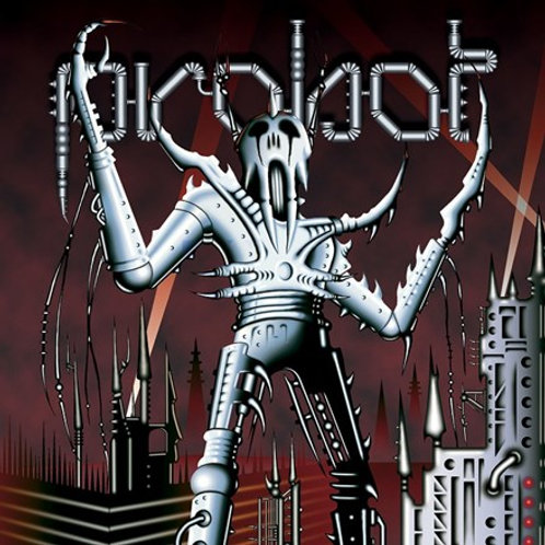 Probot (Dave Grohl) - Probot