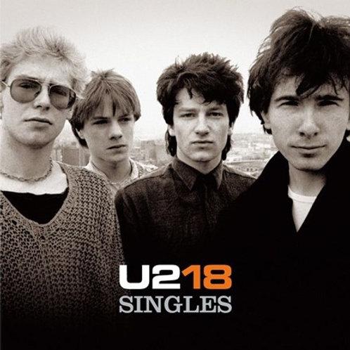 U2 - U218 Singles [Import] (2PC) (L.P.)