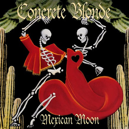 Concrete Blonde - Mexican Moon (LP)