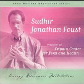 Energy Awareness Meditations(CD)