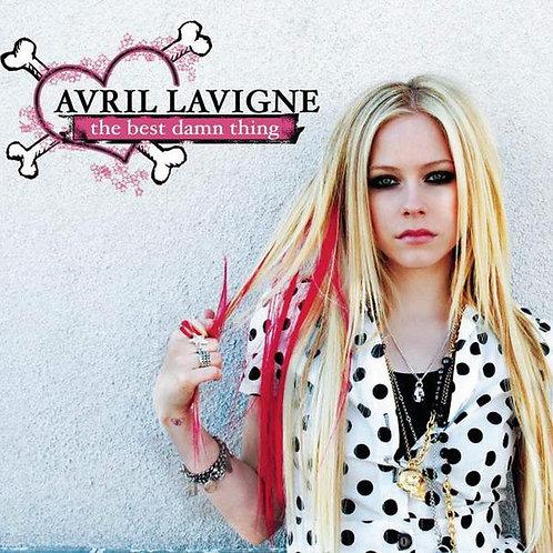 Lavigne, Avril - Best Damn Thing [Import] (180 Gram Vinyl) (L.P.)
