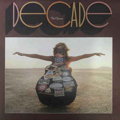 Neil Young ‎– Decade 3lp (LP)