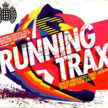 Various – Running Trax CD