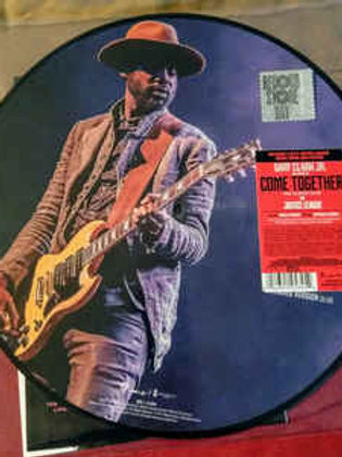 Gary Clark Jr. - Come Together (Picture Disc)