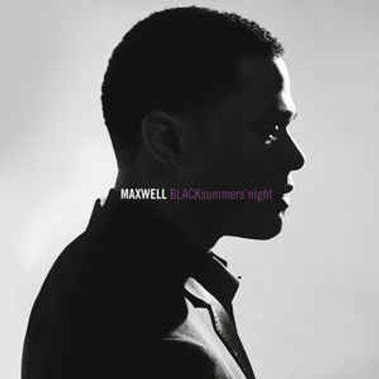 Maxwell - Blacksummers' Night (L.P.)