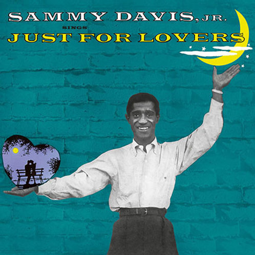 Just For Lovers  Davis Jr, Sammy