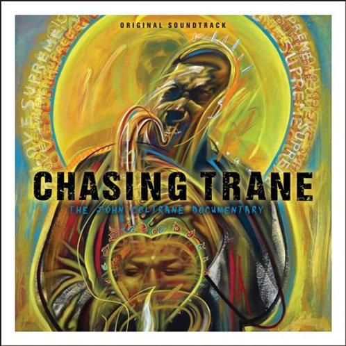 John Coltrane - Chasing Trane: Original Soundtrack (LP)