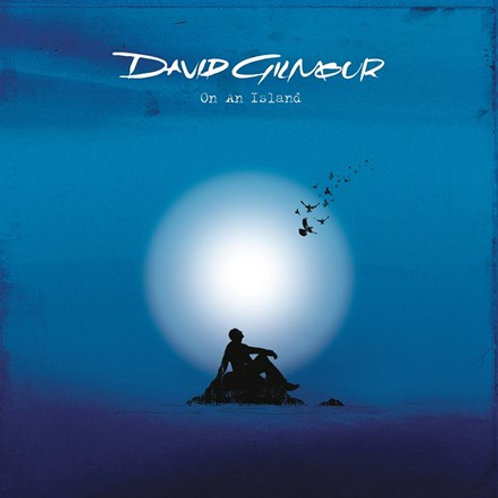 David Gilmour - On an Island (LP)