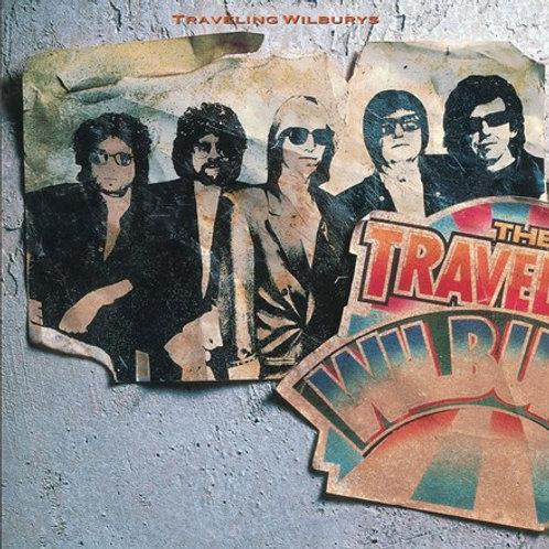 The Traveling Wilburys - The Traveling Wilburys Vol. 1 (LP)