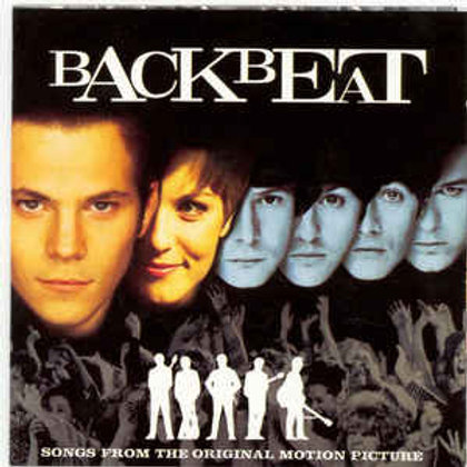The Backbeat Band – Backbeat (Songs From The Original Motion Picture)CD