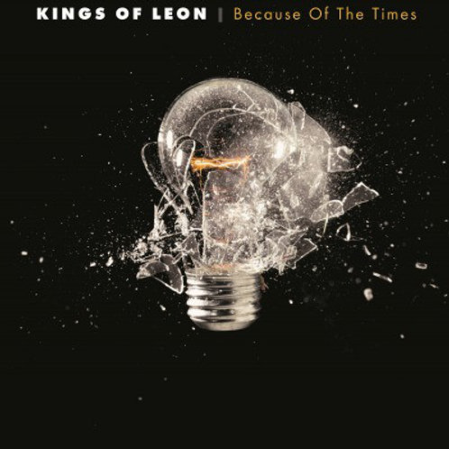 Kings Of Leon–Because Of The Times