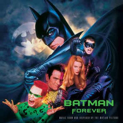 Batman Forever: Music Motion Picture (LP)