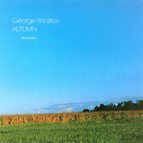 George Winston–Autumn(CD)