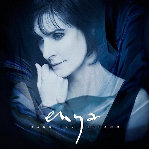 Enya - Dark sky Island (LP)