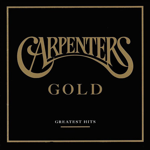 Carpenters - Gold Greatest Hits (CD)