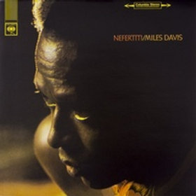 Miles Davis - Nefertiti (LP)