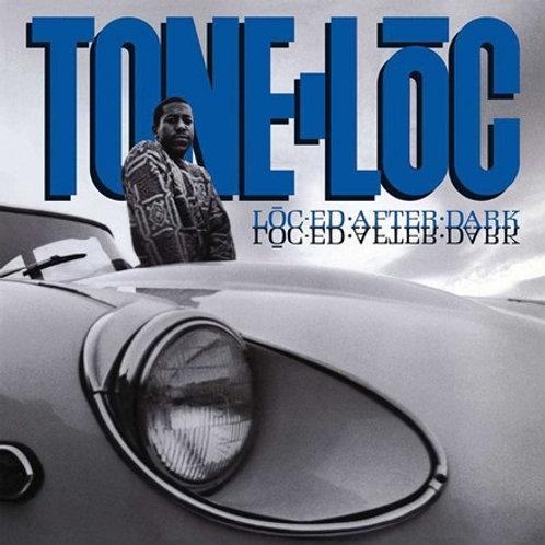Tone-Loc - Loc-ed after dark (LP)