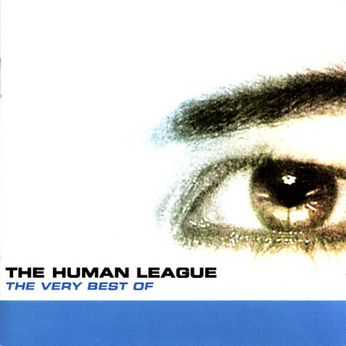 The Human League ‎– The Very Best Of CD