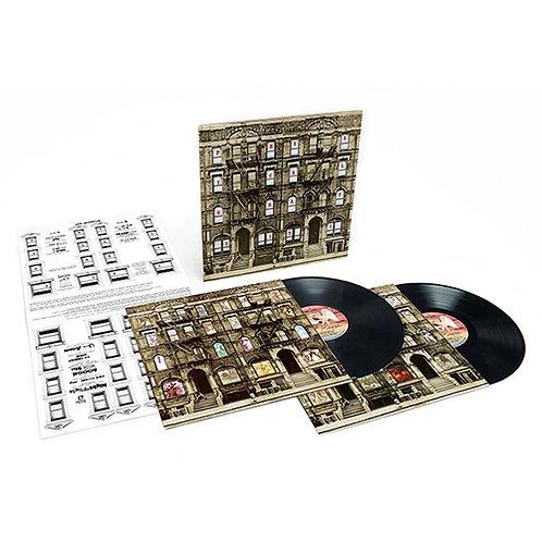 Led Zeppelin - Physical Graffiti (LP) 2x LP