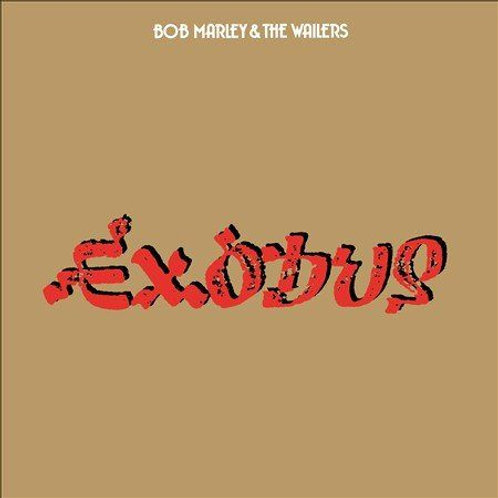 More Images  Bob Marley & The Wailers – Exodus (LP)