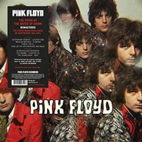 Pink Floyd - Piper At the Gates of Dawn (Vinyl) (LP)