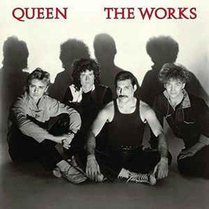 Queen – The Works (LP)