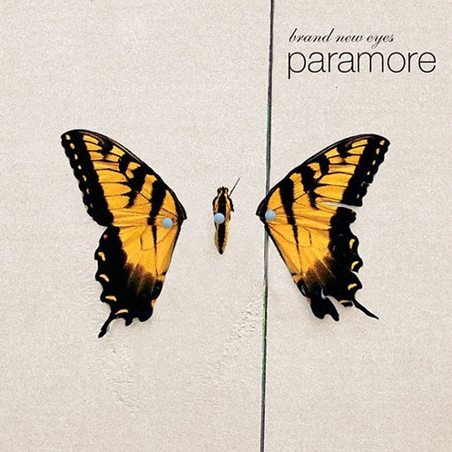 Paramore - Brand New Eyes (LP)