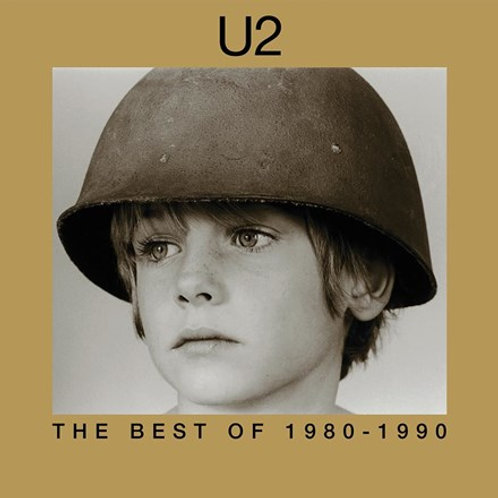 U2 - The best of 1980 - 1990 (2LP) 180g (LP)