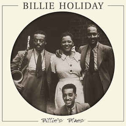 Holiday,Billie Billie'S Blues(Picture Disc)