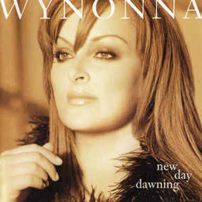Wynonna ‎– New Day Dawning CD