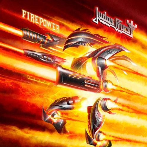 Judas Priest - FIREPOWER ( 2LP )