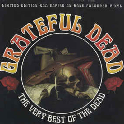 Grateful Dead – The Very Best Of The Dead (LP)