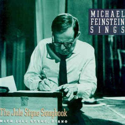 Michael Feinstein With Jule Styne – Michael Feinstein Sings The Jule Styne Song